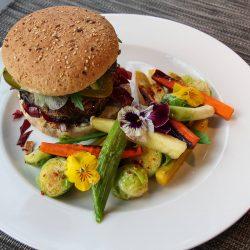 Top 5 des restos vegan et sans gluten à Paris /1
