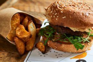 Top 5 des restos vegan et sans gluten à Paris /3