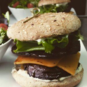 Top 5 des restos vegan et sans gluten à Paris /2