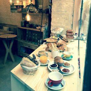 Où trouver un salon de thé gluten free ? /2