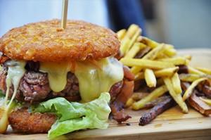 Où manger un burger sans gluten à Paris ? /3