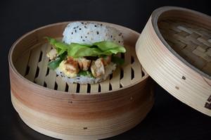 Réussir la recette du sushi burger ! /5
