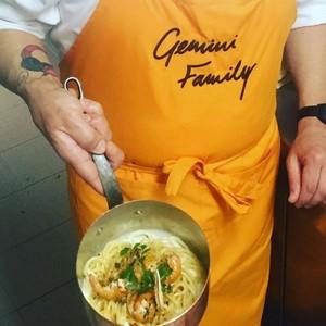 Restaurant Gemini /3