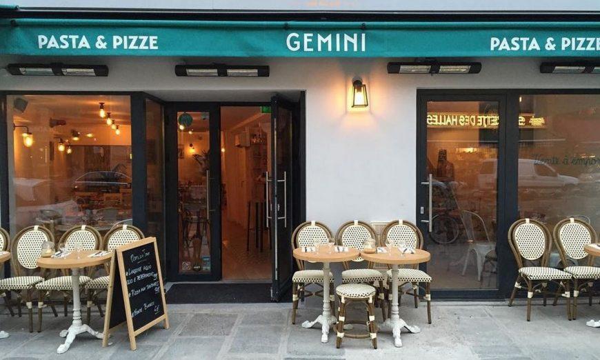 Restaurant Gemini /5