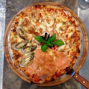 Pizzeria Il Quadrifoglio /2
