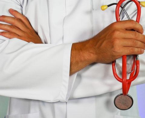 Médecins et maladie coeliaque se connaissent-ils ? ©Martin Brosy