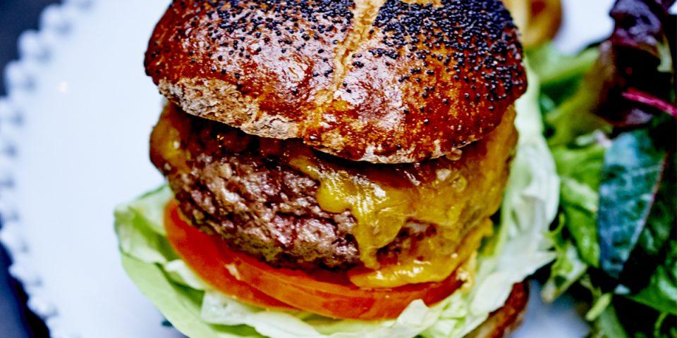 Où manger un burger sans gluten à Paris ? /7