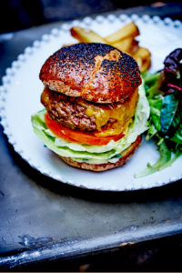 Où manger un burger sans gluten à Paris ? /5
