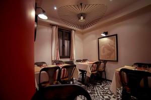 Restaurant Pizze /4