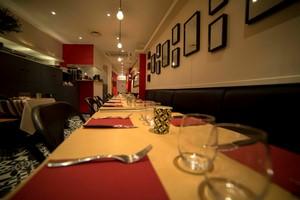 Restaurant Pizze /2