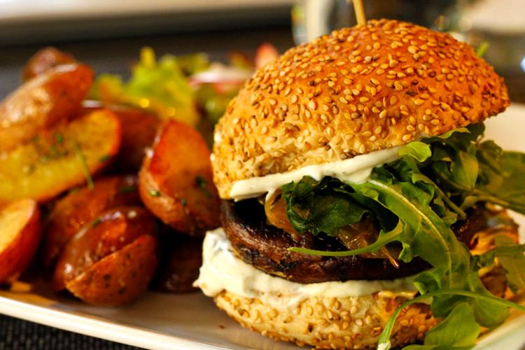 Top 5 des restos vegan et sans gluten à Paris ©Gentle Gourmet