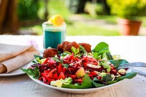 Pause déjeuner sans gluten à Toulouse /4