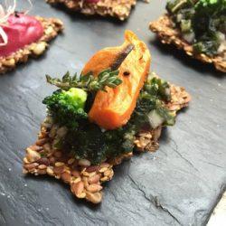 Manger sans gluten au Foodstock ! /6
