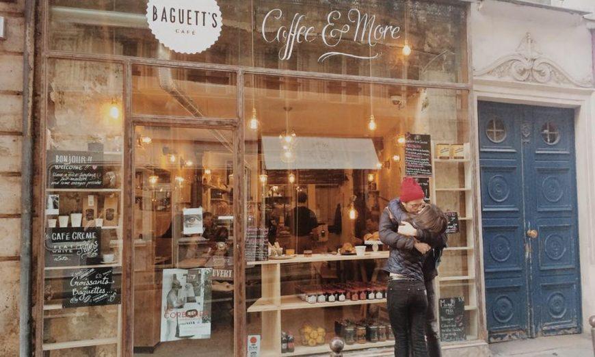 Baguett's Café /4