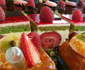 Où manger sans gluten à Bordeaux ? ©La Pâtisserie Essentielle