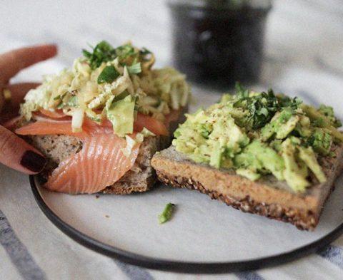 Le sans gluten à Copenhague By Louise SK /10