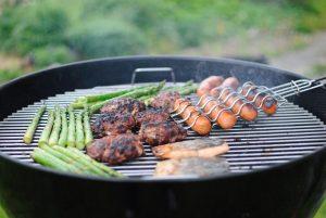 Le barbecue sans gluten, roi de l'été /4
