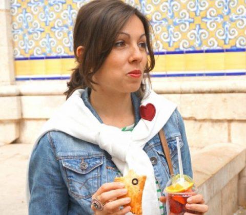 Voyage sans gluten à Valence avec Frichty ! /1