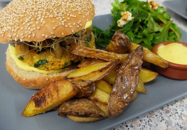 Où manger sans gluten à Bordeaux ? /6Greedy - Restaurant /1