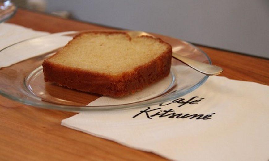 Café Kitsuné /1