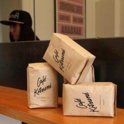 Café Kitsuné /4