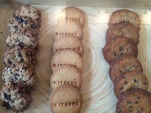 Café Kitsuné /2