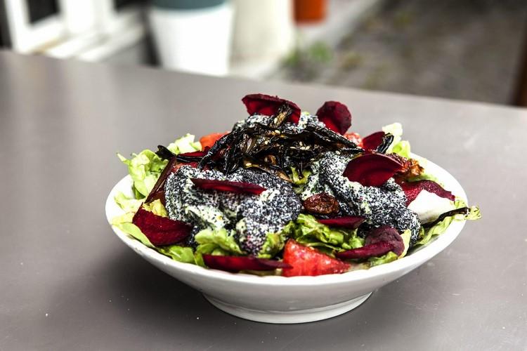 Traiteur IS&I Kitchen - 100% sans gluten à Bordeaux /5