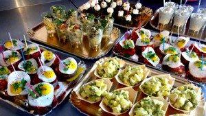Traiteur IS&I Kitchen - 100% sans gluten à Bordeaux /3