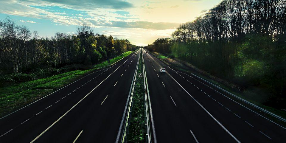 Où manger sans gluten sur l'autoroute ? ©Luca Ferri