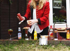 Le barbecue sans gluten, roi de l'été /2