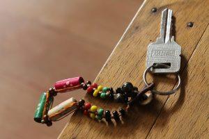 A la recherche d'un Airbnb sans gluten