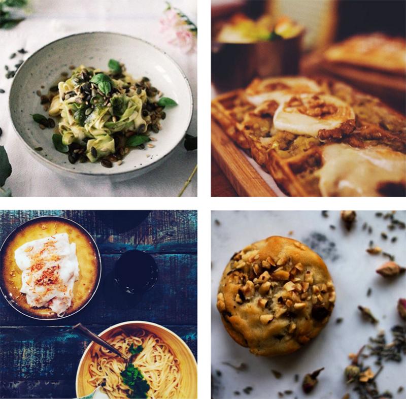 Comptes instagram sans gluten : nos préférés ! @ByLouise.SK