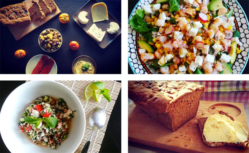Comptes instagram sans gluten : nos préférés ! / 7