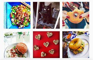 Comptes instagram sans gluten : nos préférés ! / 4