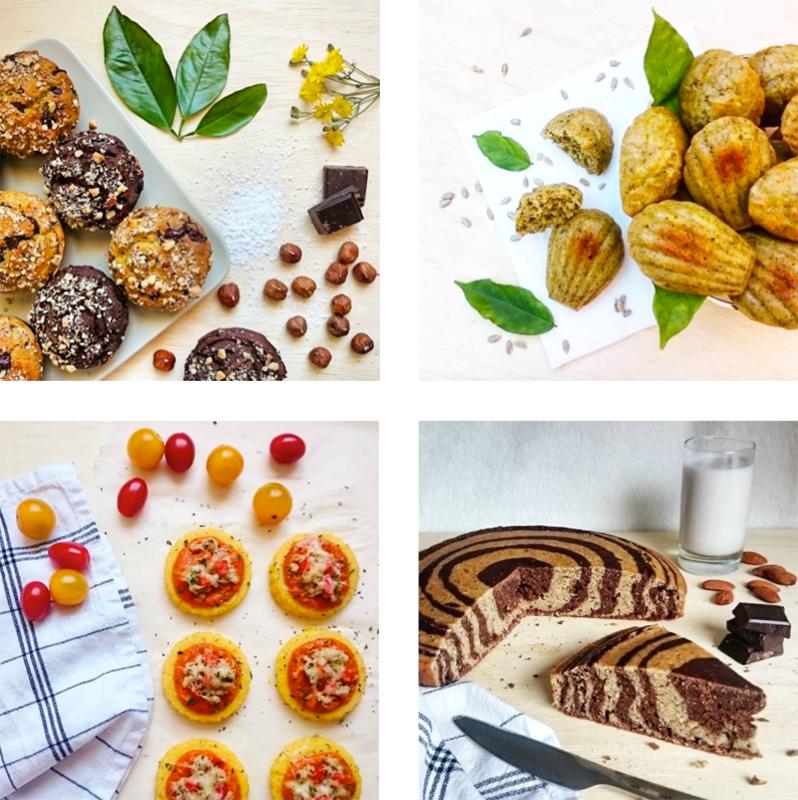 Comptes instagram sans gluten : nos préférés ! / 5