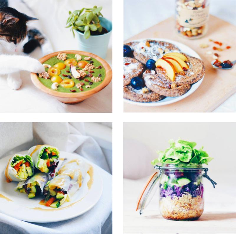 Comptes instagram sans gluten : nos préférés ! / 6