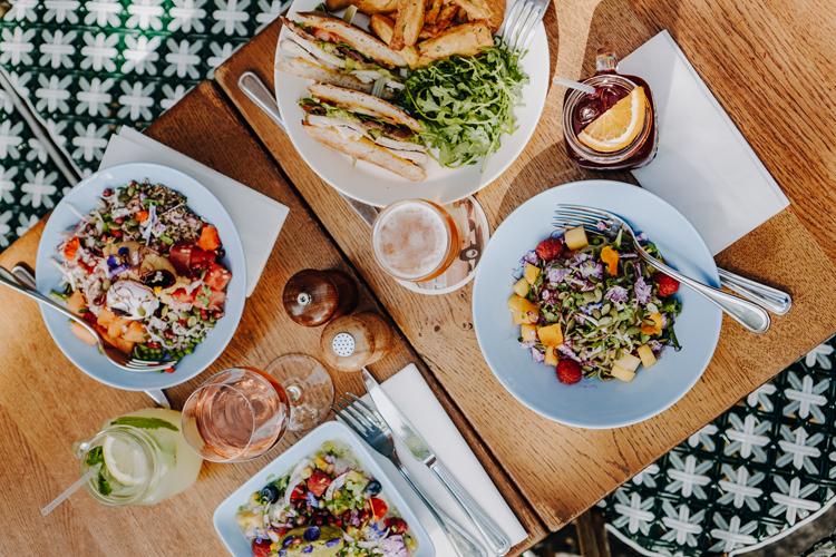 Loulou Friendly Diner - sans gluten à Paris