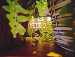 Manger sans gluten à Paris chez Loulou ! / 2