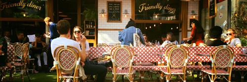 Manger sans gluten à Paris chez Loulou ! / 6