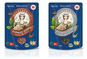 Le quinoa, meilleur ami des sans gluten ? / 4