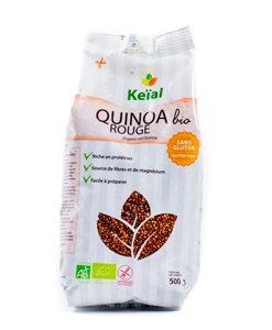 Le quinoa, meilleur ami des sans gluten ? / 5