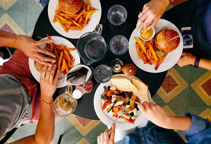 Les 100% sans gluten à Paris ouverts en août ! / 1
