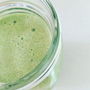 Spiruline, micro-algue mais superaliment sans gluten ! / 5