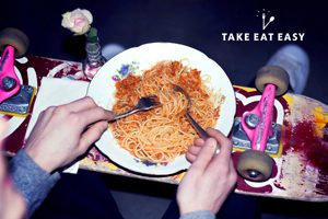 Take Eat Easy c'est fini, témoignage de startup food / 6