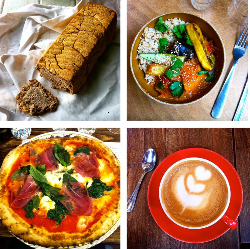 Comptes instagram sans gluten : nos préférés ! @in_sarrasin_we_trust