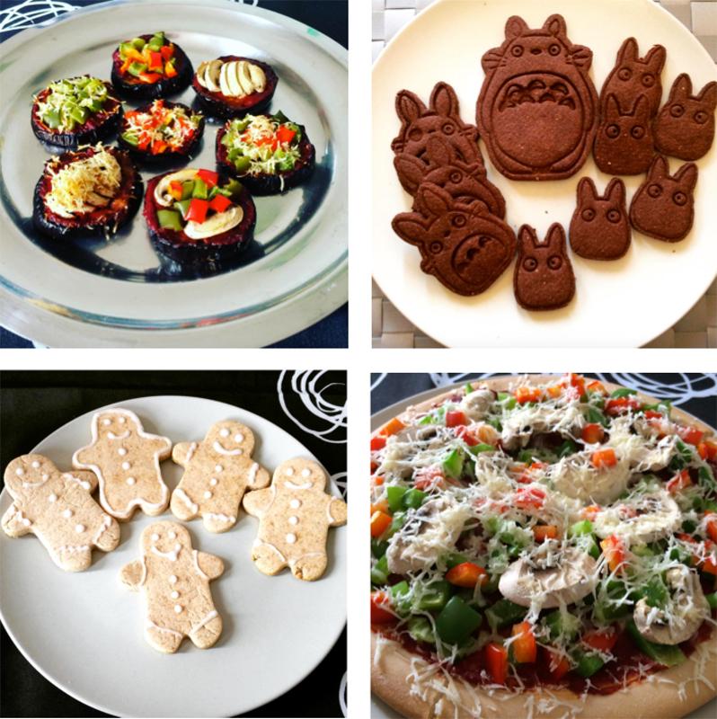 Comptes instagram sans gluten : nos préférés ! @je_cuisine_sans
