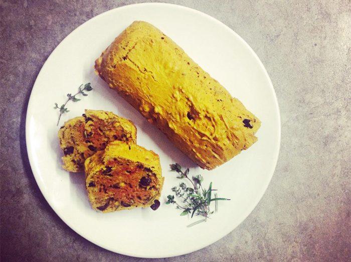 Cake sans gluten aux olives : LA recette ! / 1