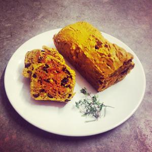 Cake sans gluten aux olives : LA recette ! / 4