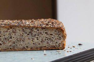 Faire son pain sans gluten, conseils pratiques & recettes / 5