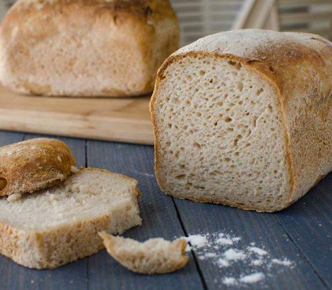 Faire son pain sans gluten, conseils pratiques & recettes / 1